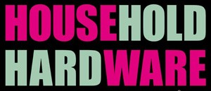 Household Hardware logo