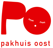 Pakhuis Oost logo