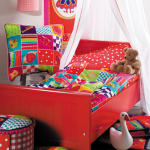 Coming Kids kinderkamer