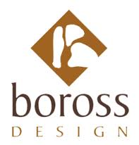 Boross Design logo