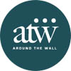 Around the Wall Logo