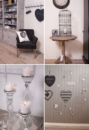 Braxton Home Collection woonaccessoires