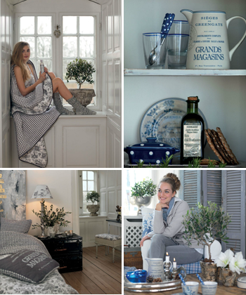 Greengate collectie winter 2012