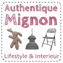 Authentique Mignon webshop