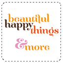 Beautiful Happy Things webshop