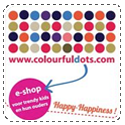 Colourful Dots webshop