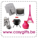 CosyGifts webshop