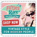 The Fifties Store webshop