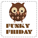 Funky Friday webshop