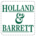 Holland and Barret webshop