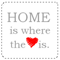 Home is where the Heart is webshop