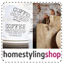 Home Styling Shop webshop
