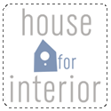 House for interior webshop