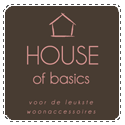 House of Basics webshop