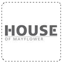 House of Mayflower webshop