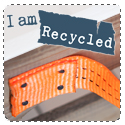 I am recycled webshop