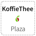 Koffie Thee Plaza webshop