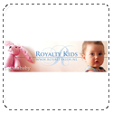 Royalty Kids logo