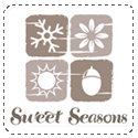 Sweet Seasons webshop