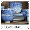 The Oriental Shop webshop