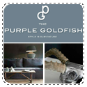 The Purple Goldfish webshop