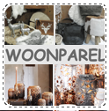 Woonparel webshop